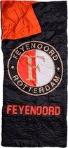 Slaapzak Feyenoord stadion