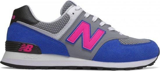 New Balance - Heren Sneakers ML574PWA - Multi - Maat 46 1/2