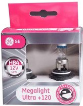 GE Megalight Ultra +120 - HB4