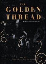 Omslag The Golden Thread