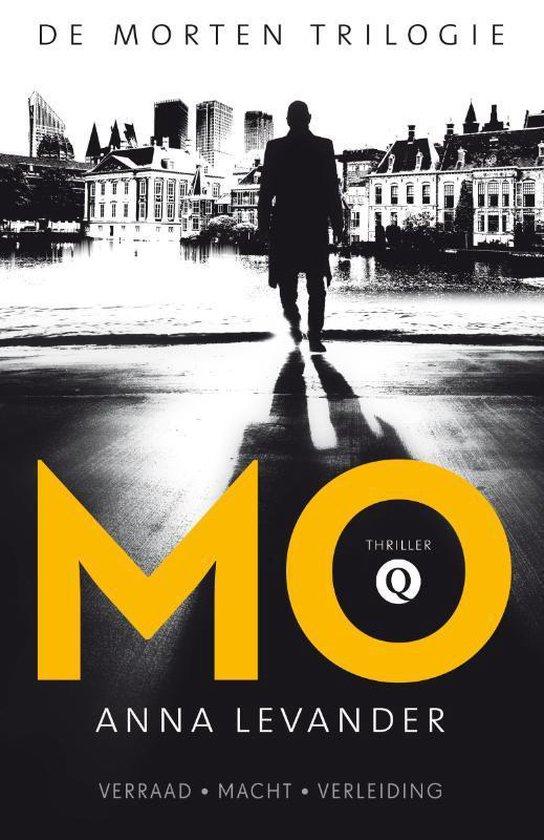De Morten Trilogie 2 - Mo