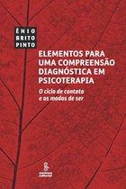 Elementos para uma compreensão diagnostica em psicoterapia