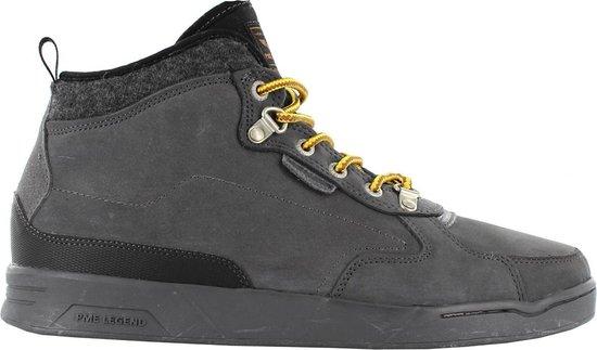 PME Legend Legend Camber Sneaker Heren Sportschoenen - Maat 43 - Mannen - grijs
