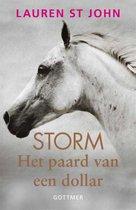 Storm  -   Het paard van een dollar