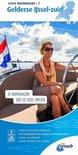 ANWB waterkaart 7 - Gelderse IJssel-zuid