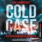 Das verschwundene Mädchen - Cold Case 1 (Gekürzt)