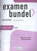 Examenbundel vmbo-gt/mavo Nask 1 2019/2020