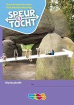 Boek cover Speurtocht Groep 5 5 ex Werkboek van