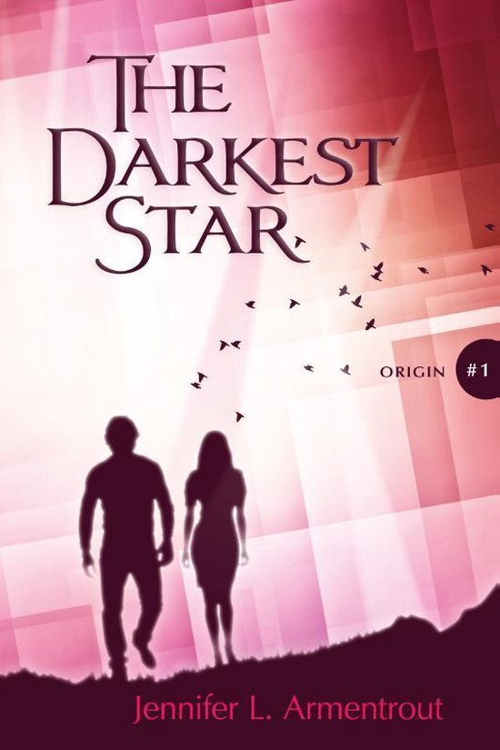 The Origin Serie 1 - The Darkest Star