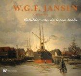 W G F Jansen ~ 1871 - 1949