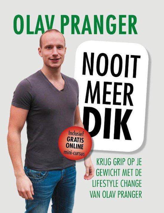 Nooit meer dik - Olav Pranger | Fthsonline.com