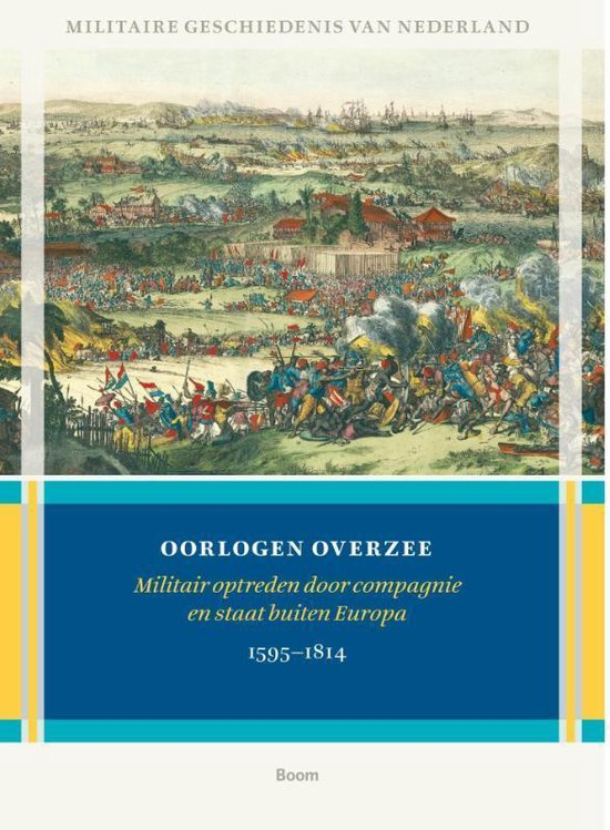 Oorlogen overzee - Nederlands Instituut Voor Militaire Historie |