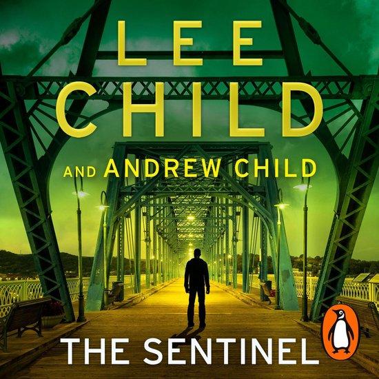 Omslag van The Sentinel