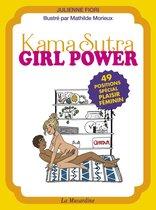 Kama-sutra Girl power