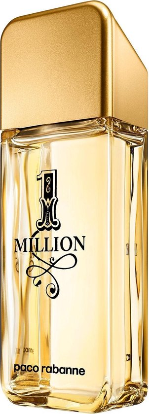PACO 1 MILLION - 100ML - Aftershavelotion