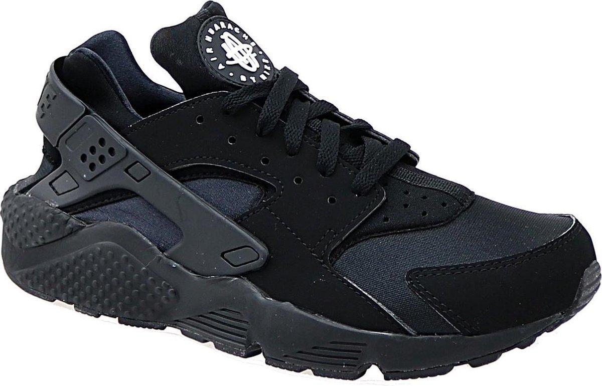 Nike Huarache Sportschoenen Maat 44.5 Mannen zwart