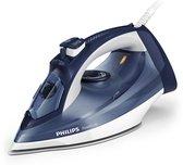 Philips GC2994/20 PowerLife Stoomstrijkijzer Blauw/Wit