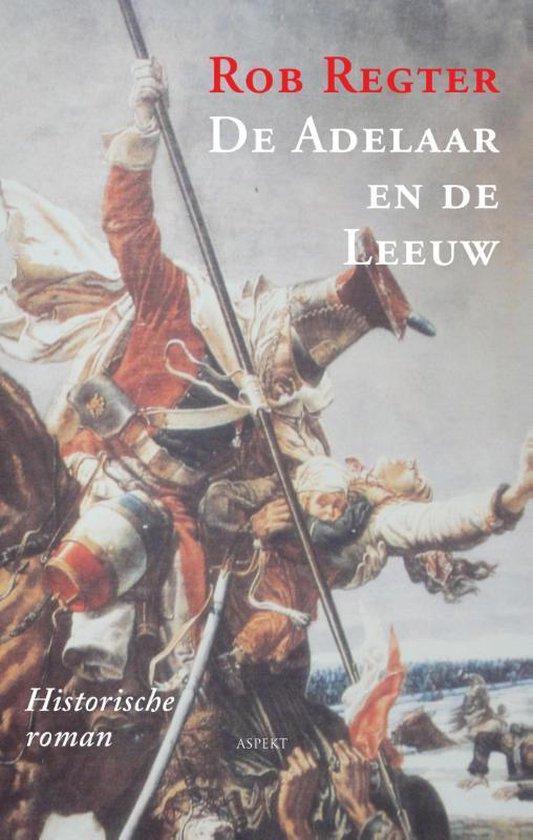 De adelaar en de leeuw - Rob Regter   Fthsonline.com