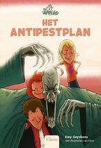 De appers 0 - Het antipestplan