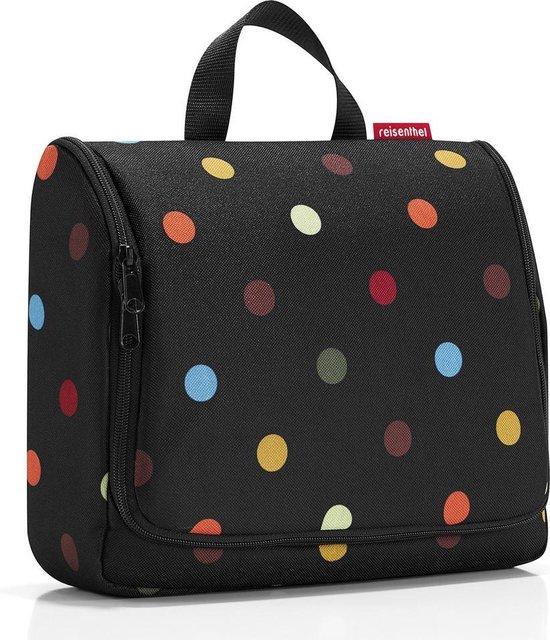 Reisenthel Toiletbag XL Ophangbare Toilettas 6L - Dots