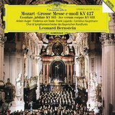 Grosse Messe C-Moll (Complete)/Exsultate, Jubilate