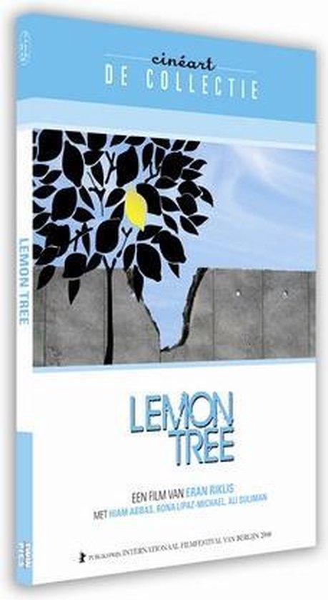 Cover van de film 'Lemon Tree'