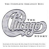 Chicago - The Chicago Story - Complete