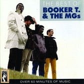 Best Of Booker T. & The MG's (Stax)