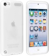 Xccess Silicone Case Apple iPod Touch 5/6 White