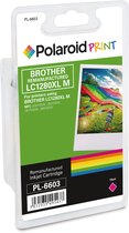 Polaroid inkt voor brother LC1280MG XL