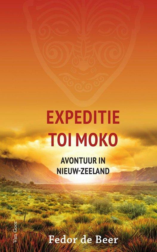 Expeditie Toi Moko - Fedor de Beer |