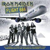 CD cover van Flight 666 van Iron Maiden