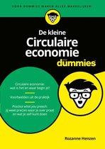 De kleine Circulaire economie voor Dummies
