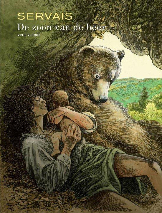 De zoon van de beer - jean-claude servais | Fthsonline.com