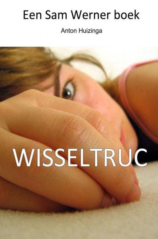 Wisseltruc - Anton Huizinga |