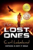 Boek cover The Lost Ones van Carl Lakeland