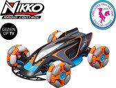 Nikko - Omni X - radiografisch bestuurde (RC) auto met batterij