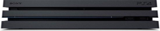 PlayStation 4 Pro 1TB + Call of Duty: Modern Warfare - PS4