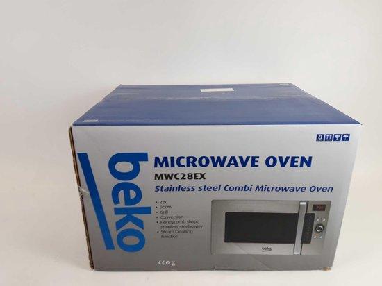 Beko MWC28EX - Combi-magnetron