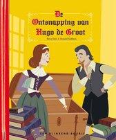 Blinkend Boekje  -   De ontsnapping van Hugo de Groot