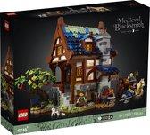 LEGO Ideas Middeleeuwse Smid - 21325