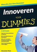 Innoveren Voor Dummies