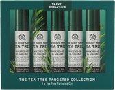 The Body Shop G3 Gtr Tea Tree Multiple