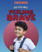 Feeling Brave