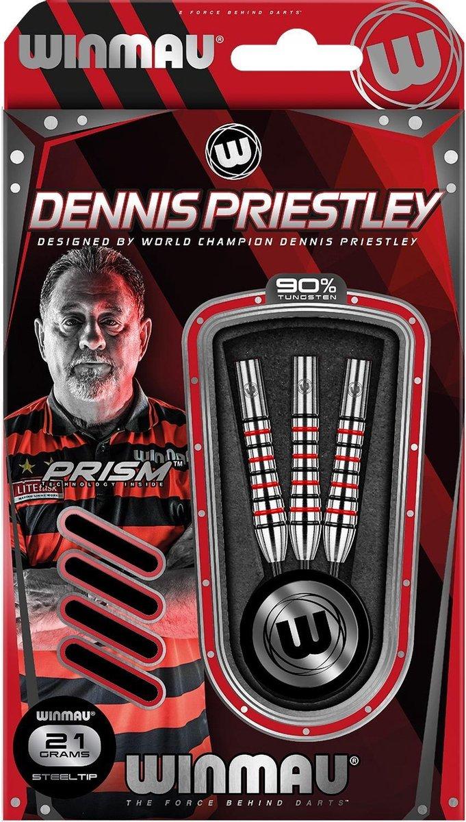 Winmau Dennis Priestley 90% - 21 Gram
