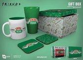 Friends Central Perk Cadeau Box - Multi Colour