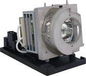 OPTOMA EH320UST beamerlamp BL-FU260B / SP.72701GC01, bevat originele UHP lamp. Prestaties gelijk aan origineel.