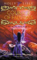Omslag The Courage Of Falcons