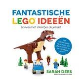 LEGO ideeën  -   Fantastische LEGO ideeën