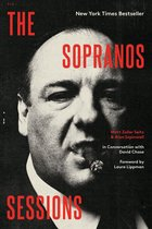 Omslag The Sopranos Sessions